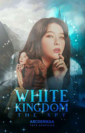 White Kingdom: The Spy by owwsumkitten