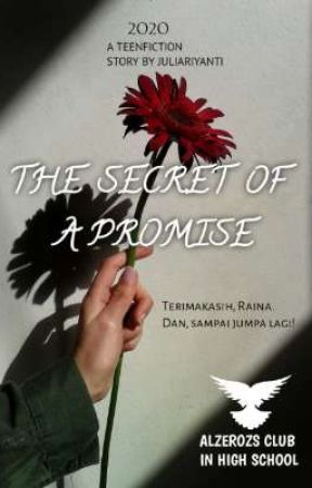 The Secret Of A Promise by itsme_liaa