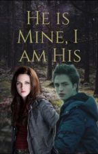 He is Mine, I am His by unholywaterontherise