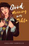 Good Morning Mas Dikta cover