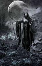 The Phantom Queen by StellaStarMagic