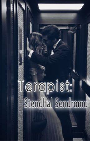 Terapist: Stendhal Sendromu (+18) by askinnursavas