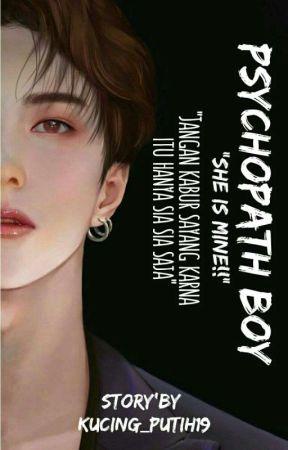 Psychopath Boy  by Kucing_putih19