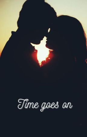 Time Goes On by aesthetically_tragic