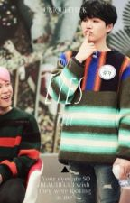 Your Eyes Tell|YoonMin Fanfiction by UniqueChick02
