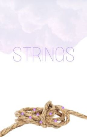 Strings | ✔️ by shirley1210