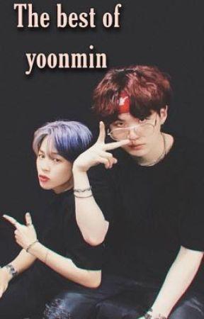 The best of yoonmin by yoonmininies