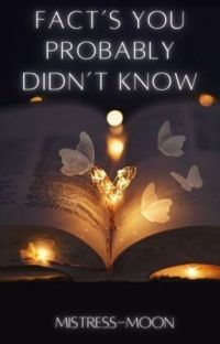 Facts You Probably Don't Know cover