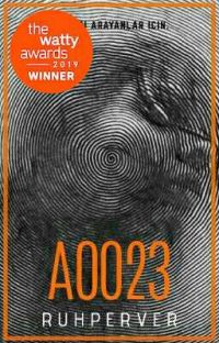 A0023 cover