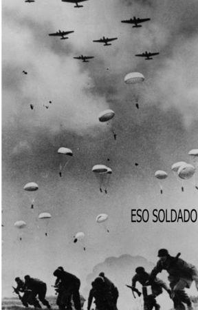 ESO SOLDADO by Always_Wonderwoman