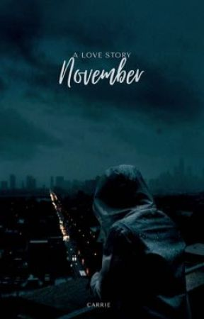 November (ManxMan) by -carmin