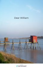 Dear William by pinky51742