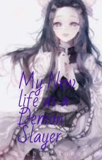 My New life as a Demon Slayer (Male Reader)  by Nigrogaos