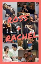 The One With All The Roschel One Shots by linadelacruzlovesjen