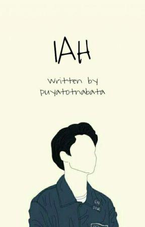 IAH by puyatotnabata