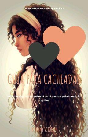 Guia para Cacheadas by annyvit0ria
