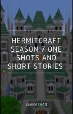 Hermitcraft Season 7 One Shots and Short Stories by Seanathan26