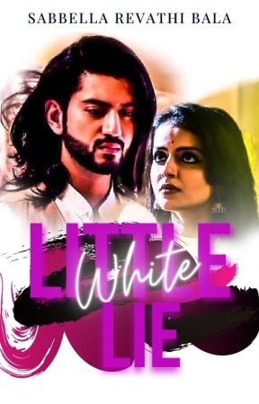 Little White Lie by revathibalawritings
