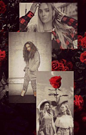 Flores Para Julieta (Jerrie) by JMile02