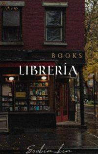 Librería ;; Sookai cover