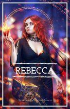 Rebecca od Alanthise