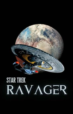 Ravager : a Star Trek Roleplay  by Nebulochaotic