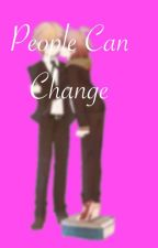 People can change - A Naegami fanfiction by Silverabyss