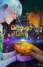Cursed Love || A Scorbus Story by Hufflepuff-Writer