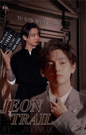 JEON TRAIL 《TK》 by _JEON__JK