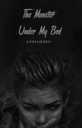 The Monster Under My Bed • Kim Namjoon [ENGLISH] by ArmyLieber