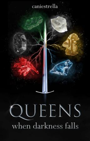 Queens- When darkness falls by caniestrella