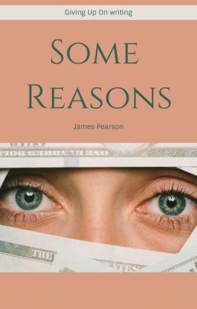 Some Reason by karenchristopherr