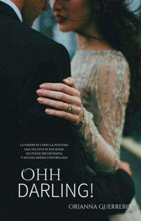 Ohh Darling!  by Dinastia_Ivanov