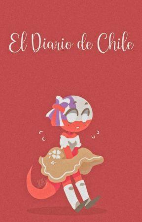 El diario de Chile by Dulce_Italiano