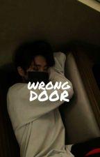 Wrong Door |Minsung| by Felixrailme