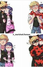 New Student-A miraculous ladybug fanfiction by ismarichatshipper