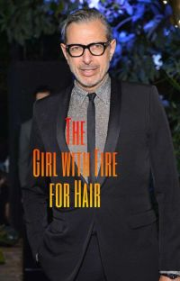 The Girl With Fire For Hair cover
