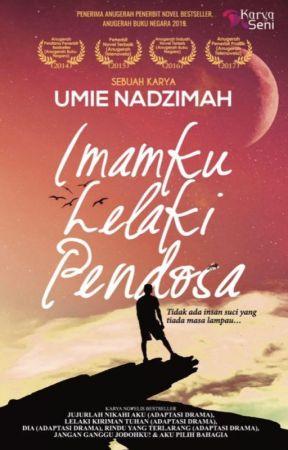 IMAMKU LELAKI PENDOSA by UmieNadzimah2015
