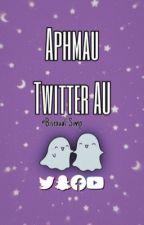 Aphmau Twitter AU by Bisexual-Simp