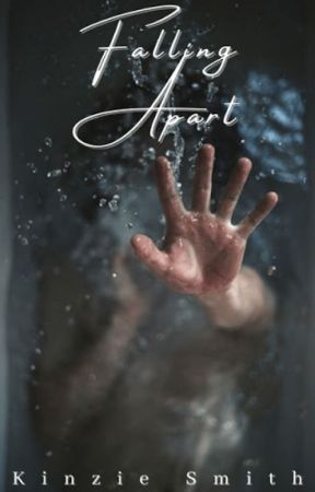 Falling Apart by KinzieBear13