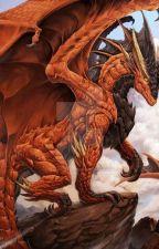 Dragon Jinchuuriki by KnightRider_34