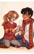 WHAT IF HARRY LIVES WITH WEASLEYS by YashikaPerera3