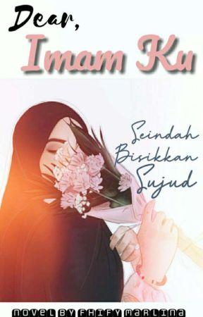 Dear, Imam Ku by Aifhyma