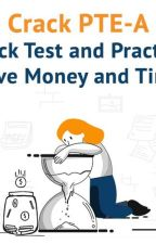 Crack PTE-A with mock test and practice test, save money and time by 79Score