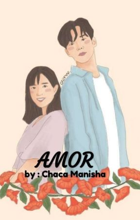 AMOR by cNaBw97L