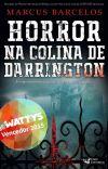 Horror na Colina de Darrington [Degustação] cover