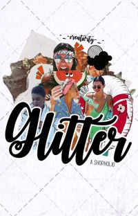Glitter (Graphic Shopholio) cover
