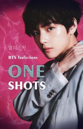 Oneshots (BTS) CZ by Elsiska7
