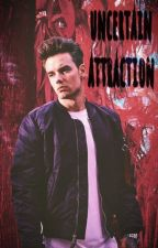 Uncertain Attraction (Liam Payne) by nabbbbspammmm