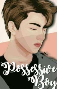 Possessive Boy cover
